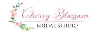Cherry Blossoms Bridal Studio